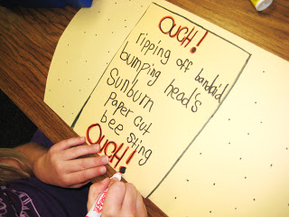 Make learning fun for kids with poems