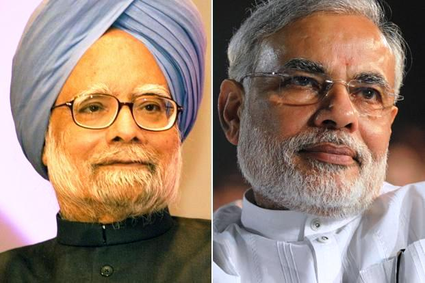 Modi vs PM faceoff, More theatre than reality