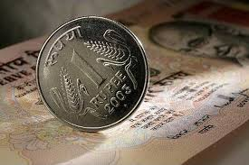 Rupee hits record low of 65 against dollar