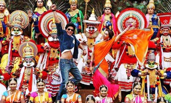 Shah Rukh Khan's Chennai Express breaks records in Pakistan