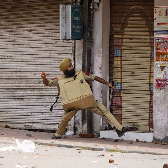 When rioters savaged once-peaceful Kishtwar