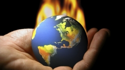 US to work with India, China on climate change