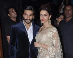 Trailer launch of film Ram Leela