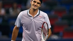 Federer says play should stop when Hawkeye can't see