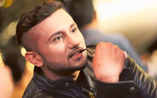 Honey Singh Satan Wallpaper