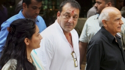 Waiting for you: B-Town on Sanjay Dutt's birthday