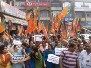 bjp protest against government (3)