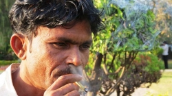 Stress, Smoking making border residents prone to heart diseases