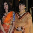 Nishka on Neeta Lulla