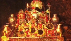 Jan 29- 43 kg fake gold offered at Vaishno Devi temple