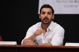 John Abraham at Pratibimb NGO Event (4)