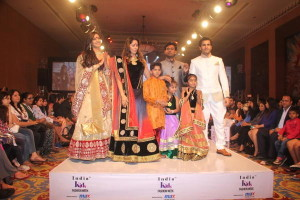 Mumbai India Kids Fashion Week - Day 2  (6)