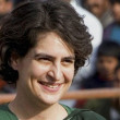 'Priyanka's presence cannot be without design or script'