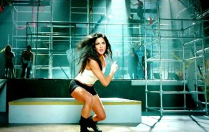 Dhoom 3 Katrina Kaif Stills in Kamli Song HD Wallpaper