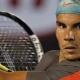 Nadal shocked by qualifier Brown at Wimbledon