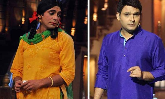 Sunil should've never left our show Kapil Sharma