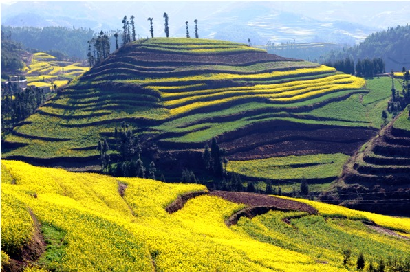 Southwest China S Yunnan Province U4uvoice
