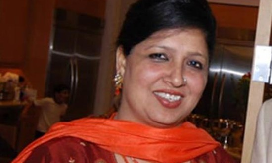 AAP's Savita Bhatti opts out of LS contest