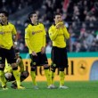Dortmund triumph, Mainz held in German Bundesliga