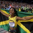 Fraser-Pryce adds Indoors to world, Olympic gold