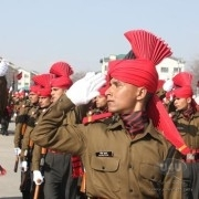 Passing out parade (3)