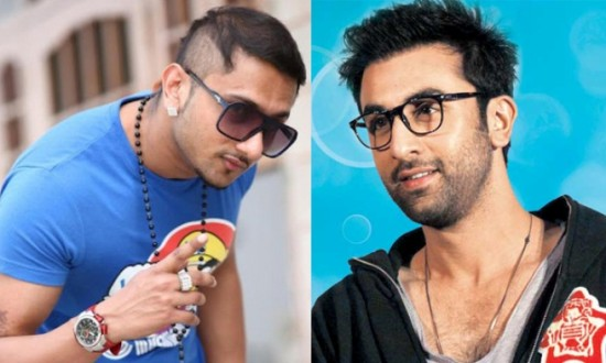Ranbir-Kapoor-and-Honey-Singh