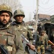 Seven guerrillas killed in Kashmir gunbattle