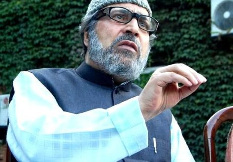 NC's power politics responsible for all miseries in J&K: Baig
