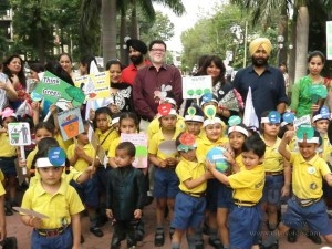 Earth day Mother's Pride school bahu plaza kids (31)