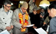 In light of Dulat's IB tales Farooq Abdullah emerges a real visionary