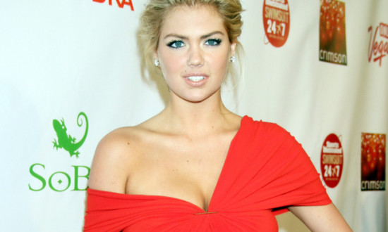 I have been cheated on Kate Upton