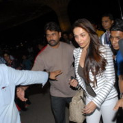 Mumbai Stars leaving for International Indian Film Academy Awards (7)