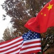 US, China must strengthen trust to tackle problems