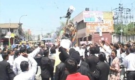 23.4.2014 jammu protest lawyers 003