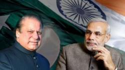 Solution to Kashmir issue lies in dialogue, says Sharif