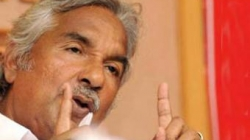 Left parties take to streets for Chandy's resignation