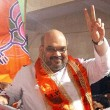 Amit Shah is new BJP chief