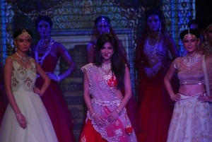 Chitrangda Singh showstopper at IIJW (5)