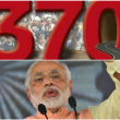 Modi to visit Jammu and Kashmir amid row over Article 370 modi