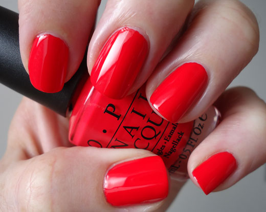 Now Red Nail Paint From Christian Louboutin U4uvoice