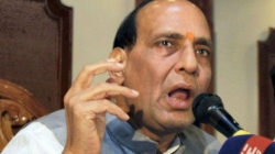 No compromise on India's integrity: Rajnath Singh