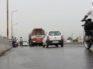 jammu drenched in rain (2)