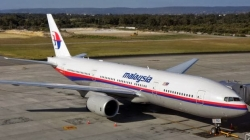 Malaysian flight makes unscheduled landing in India