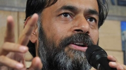 Yogendra Yadav and Prashant Bhushan ousted from AAP's National Executive