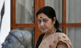 Nearly 5,000 Indians rescued from Iraq so far Sushma