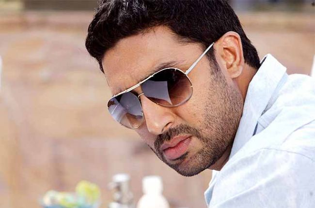My life changed: Abhishek on 10 years of 'Dhoom'