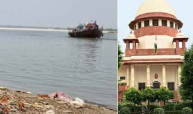 Unveil plan to clean Ganga, court tells government