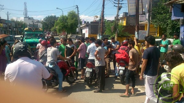 jammu power protest (2)