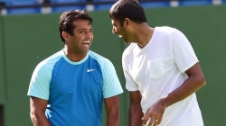 Paes, Mirza, Bopanna progress in French Open