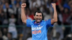 Pacer Shami returns to India squad for World T20